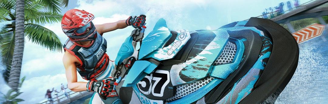 Aqua Moto Racing Utopia - Análisis