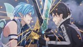 Sword Art Online Lost Song: Una Guild Misteriosa