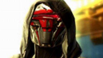Shadow of Revan es la nueva expansión para Star Wars: The Old Republic