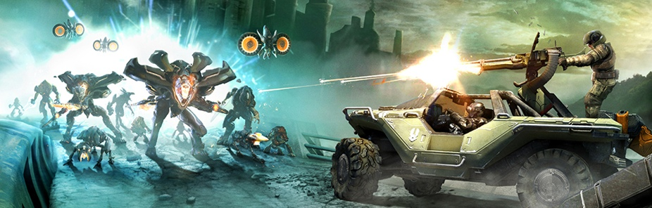 Análisis Halo Spartan Strike