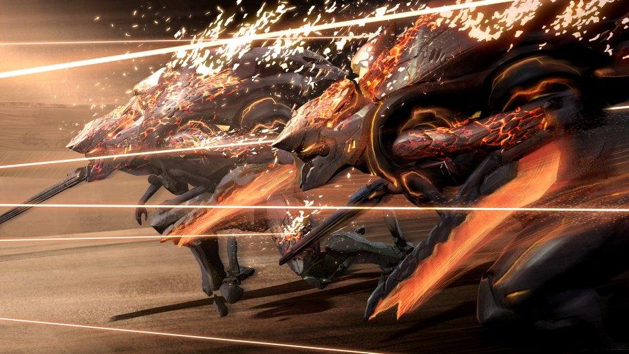 Halo Spartan Strike iOS