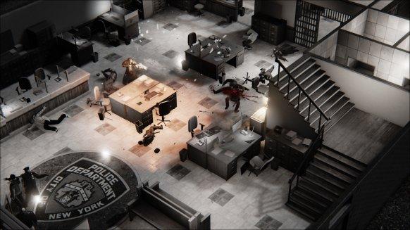 Valve retira de Steam Greenlight el polémico Hatred