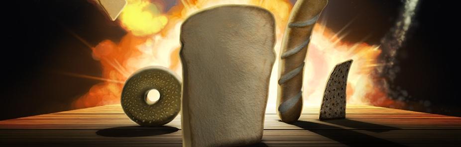 I Am Bread - Análisis