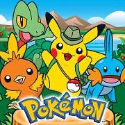 Camp Pokémon