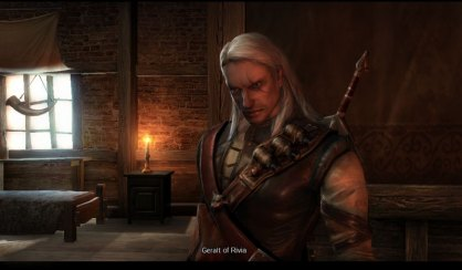 The Witcher análisis