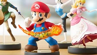 Nintendo aseguran seguir volcados en amiibo