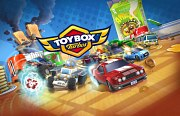 Toybox Turbos PC