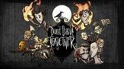 Carátula de Don't Starve - Together - PC
