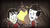 Don't Starve - Together: Tráiler de Lanzamiento