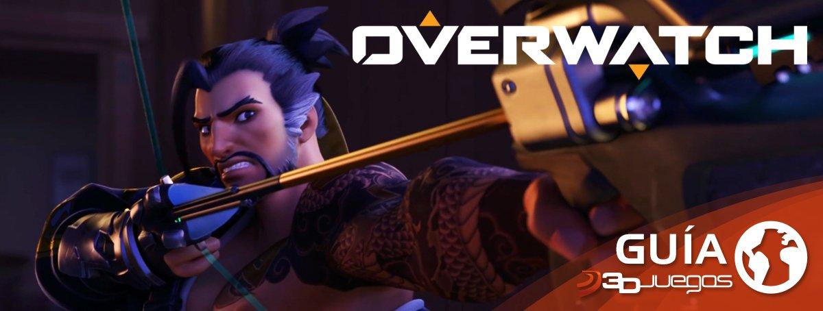 Guía Overwatch