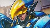 Overwatch permite cambiar el aspecto del héroe al inicio de la partida