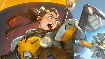 Guía de Brigitte de Overwatch: habilidades al detalle y cómo jugarla