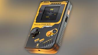 Si eres un nostálgico y también fan de Overwatch, no te pierdas esta Game Boy