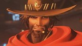Video Overwatch - Overwatch: McCree - Gameplay