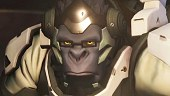 Video Overwatch - Overwatch: Winston - Gameplay