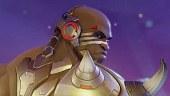 Video Overwatch - Presentación de Doomfist - Nuevo Héroe