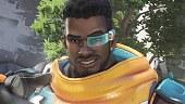 Ya está aquí Baptiste, nuevo personaje de Overwatch