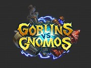 Hearthstone: Goblins vs Gnomos Mac