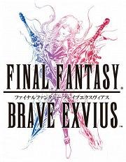 Carátula de Final Fantasy: Brave Exvius - iOS
