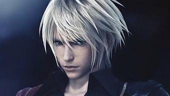 Video Final Fantasy: Brave Exvius, Trailer for Pre Registration