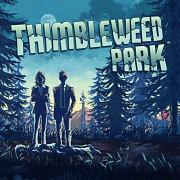Thimbleweed Park iOS