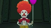 Thimbleweed Park: Ransome the Clown