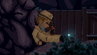 Video Thimbleweed Park, Los 10 Primeros Minutos