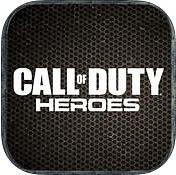 Call of Duty: Heroes iOS