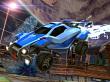 Hot Wheels presenta su juego de Rocket League