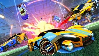 Psyonix habla sobre el juego cruzado en Rocket League