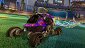 Video Rocket League - Revenge of the Battle-Cars (DLC)
