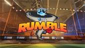 Rocket League: Nuevo Modo de Juego: Rumble
