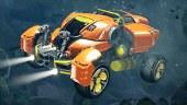 Rocket League: AquaDome