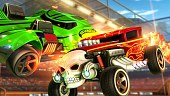 Video Rocket League - Hot Wheels (DLC)
