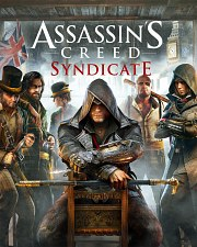 Carátula de Assassin's Creed: Syndicate - PS4