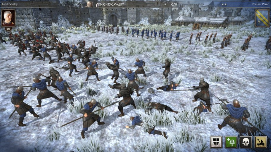 Total War Battles Kingdom análisis
