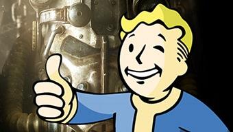 Así es terminar Fallout 3 en Difícil, sin curación y sin compañeros