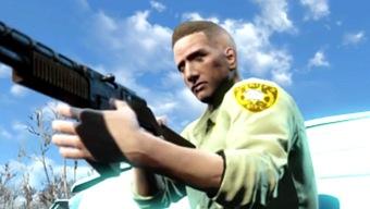 Fallout 4: Bethesda quiere que los mods de PlayStation 4 estén listos lo antes posible