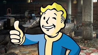 ¡El Yermo te espera! Ya disponible Fallout 4 en Xbox Game Pass