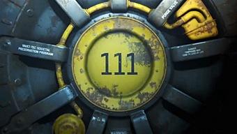 Video Fallout 4, Tráiler de Lanzamiento