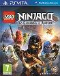 LEGO Ninjago La Sombra de Ronin