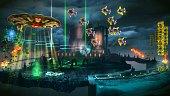 Resogun - Defenders: Tráiler de Lanzamiento