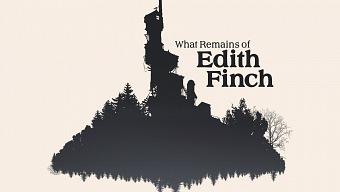 Los padres de What Remains of Edith Finch orgullosos e intimidados