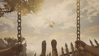 Video What Remains of Edith Finch, Tráiler PSX 2016: Historia