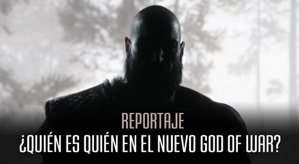 Artículo de God of War