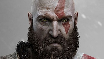 Video God of War, Vídeo Impresiones E3 2016 - 3DJuegos