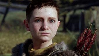 Arrow. El espectacular spot TV de God of War en castellano