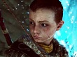Luchando con Atreus. Vídeo de God of War