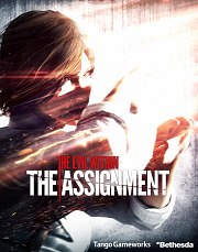 Carátula de The Evil Within - The Assignment - PC