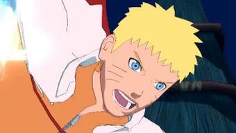 Video Naruto Ultimate Ninja Storm 4, Shikamaru's Tale